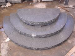 G603 step stone