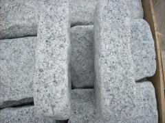Cube stone,granite cube stone,paver,granite paver