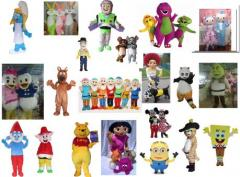 Cartoon costume,Woody toy story character,disney   character,plush dress costume,animal costumes,disneyworld   character