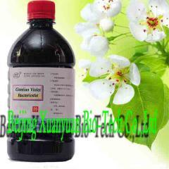 Methyl Violet Aqueous Solution Gentian Violet Methyl Crystal Violet Aqueous Disinfectant Solution