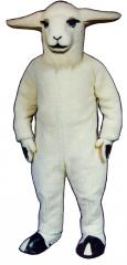 Costume cartoon Girl Goat plush costumes mascot cartoon costumes