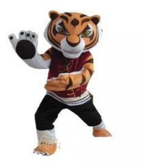 Tiger costume adult cartoon animal costumes mascot tiger cartoon