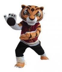Tiger costume adult cartoon animal costumes mascot tiger cartoon
