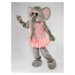 Elephant cartoon Elephant cartoon characters adult costumes