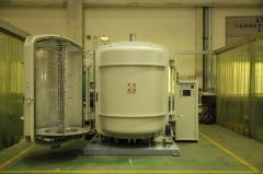 Equipment for metallization