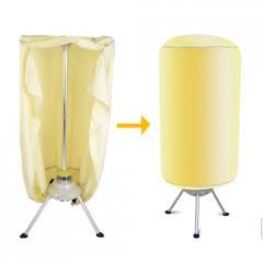 900W PTC electric clothes drum dryer