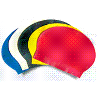Silicone Swimming Caps(China Manufacturer)