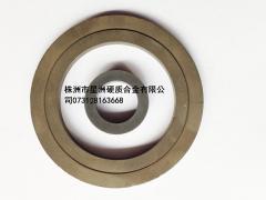 Tungsen carbide rings