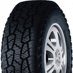 A/T (All Terrain) 4x4 and SUV Tyres EXHD828