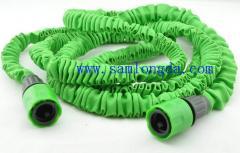 Expandable garen hose