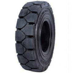 Forklift Tyres Solid Tyres