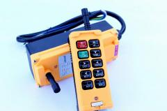 HS-10 Industrial Wireless Remote Control System
