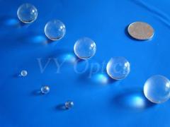 Optical BK7/H-K9l Glass Spherical Ball Lens/Sphere