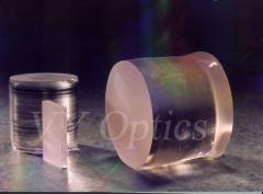 Optical Z-Cut YB3+ Linbo3 Crystal Lens