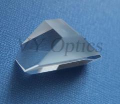 Optical FS amici roof prism