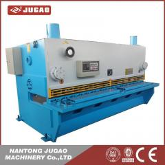 CNC or NC Hydraulic  guillotine shear,plate sheet