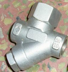Thermodynamic Steam Trap (TD42, CS19, CS69)