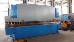 JUGAO WC67Y MODEL CNC HYDRAULIC PRESS BRAKE