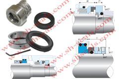 Inoxpa pump seals
