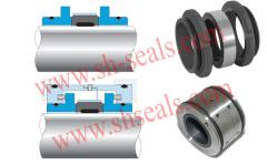 EMU pump seals