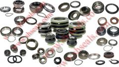 Flygt pump seals