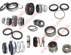 APV pump seals