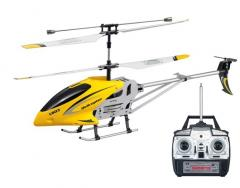 Models of airplanes and gliders radio-controlled