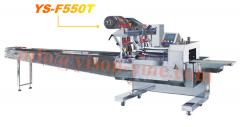Equipment for packing production