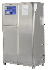 Equipment for decontamination