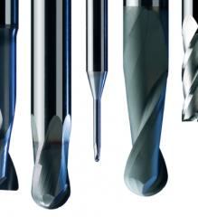 CNC End milling