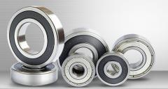 6203 2RS single row deep groove ball bearing