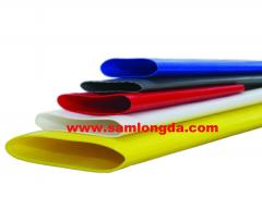 Irrigation layflat hose, water hose, pump hose