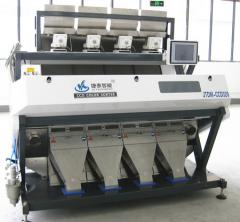 Jietai from HEFEI rice machine with CCD color