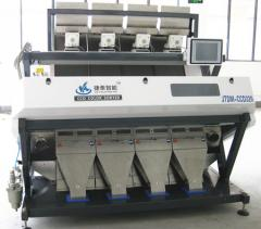Famous Brand Jietai bean color sorter equipment