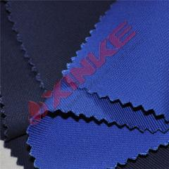 260gsm & 350gsm cvc Flame retardant textile