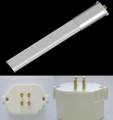 50w GY10Q PFL led replace 96w fluorescent...