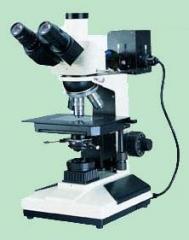 Metallographic מיקרוסקופים
