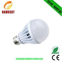 2014 New Model High Lumen 9W LED Bulb Lights