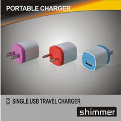 Travel charger10