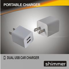 Travel charger5