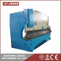 Hydraulic Press Brakes WC67Y-40TON/2500