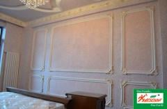 YISENNI Cornices decor 0001