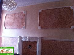YISENNI Cornices decor 0003