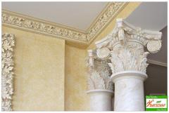 YISENNI Cornices decor 0006