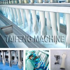 Examinational Gloves Dipping Machines