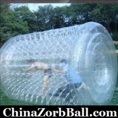 Inflatable Water Roller, Water Roller, Inflatable