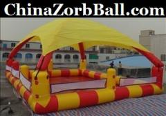 Inflatable Water Pool, Water Ball Pool