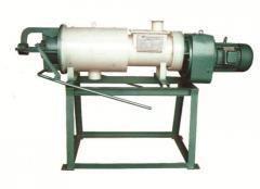 Manure separator