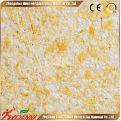 Silk Plaster. Silk liquid wallpaper.Decorative wall cover. Wall finish from brand