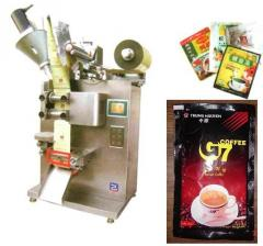 Jam & sauce packing machine,  paste